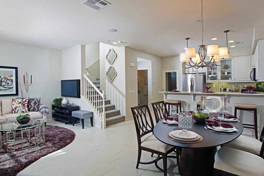 Tosara Residence 2 Living Room