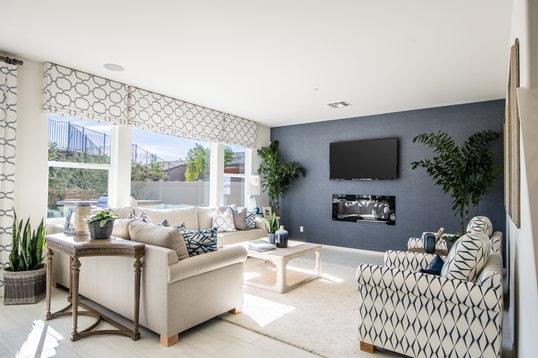 Cantamar Residence 2 Living Room