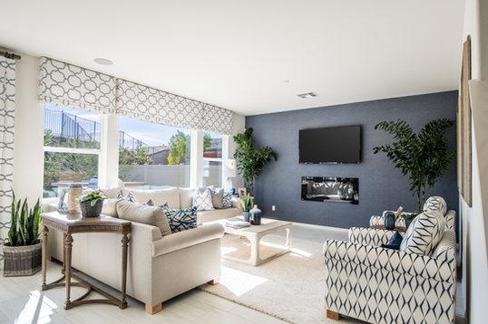 Cantamar Residence 2 Living Room Alternate