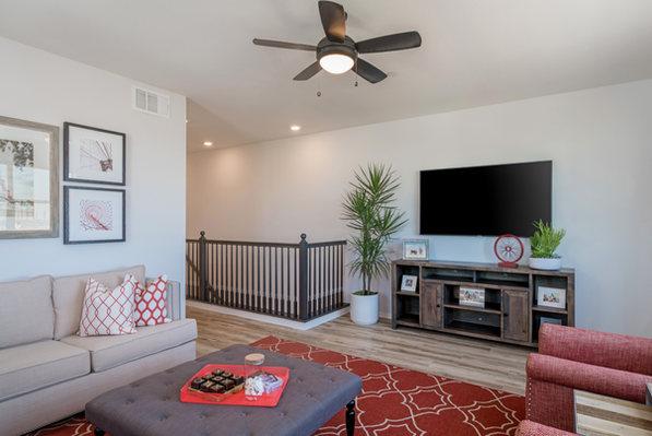 Suwerte Residence 4X Upstairs