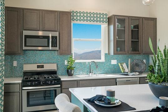 Suwerte Residence 2 Kitchen