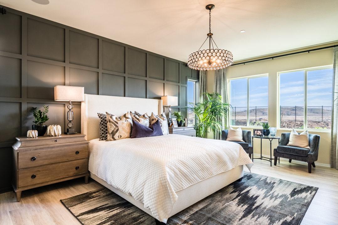 Cantamar Residence 3 Master Bedroom