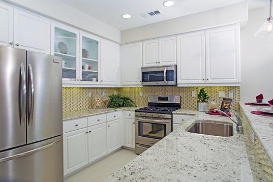 Tosara Residence 2 Kitchen Angle