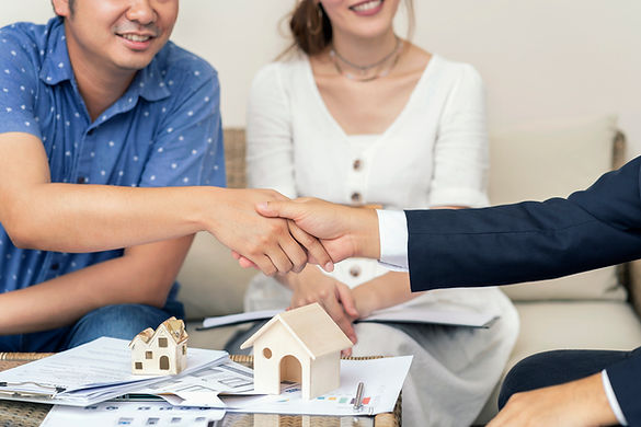 Home Financing Lender Otay Ranch Homes