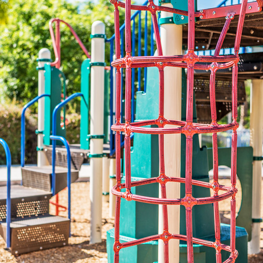 Hillsborough Park Playground