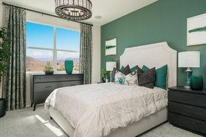 Suwerte Residence 2 Master Bedroom