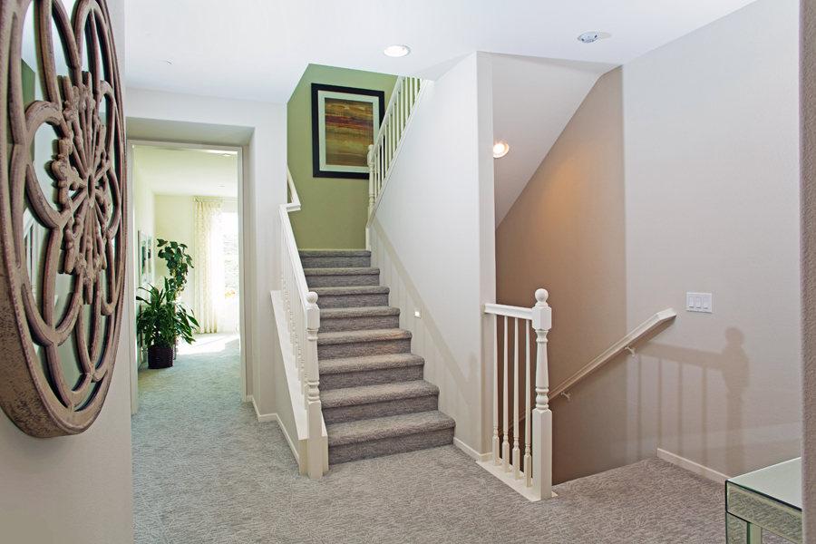 Tosara Residence 2 Stairs