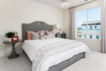 Alay Residence 1 Master Bedroom