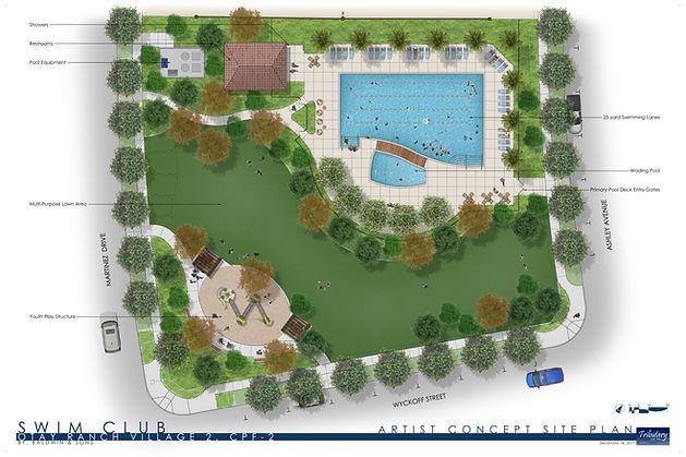 Summerlin Swim Club Otay Ranch