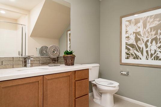 Suwerte Residence 5 Master Bath