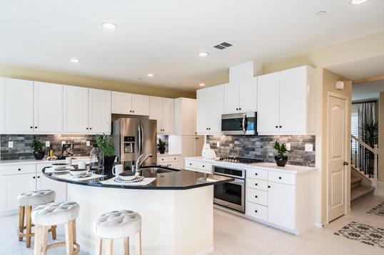 Cantamar Residence 3 Kitchen