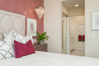 Suwerte Residence 1 Master Bedroom w/ Bath