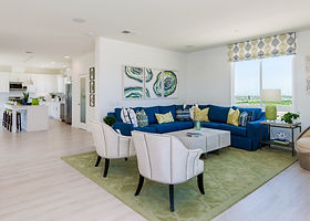 Alay Residence 3 Otay Ranch Townhomes