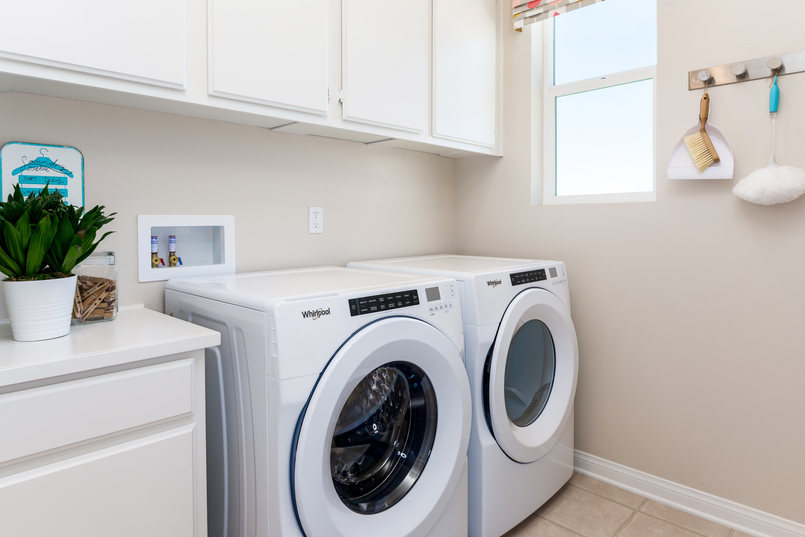 Alay Residence 1 Washer Dryer Laundry