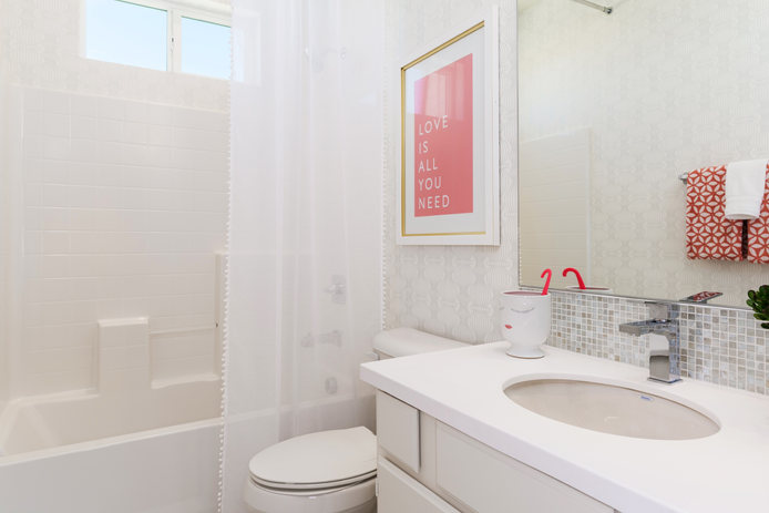 Alay Residence 1 Second Bath
