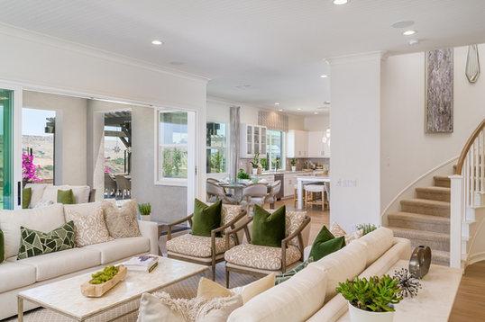 Bella Sitia Residence 2 Living Room