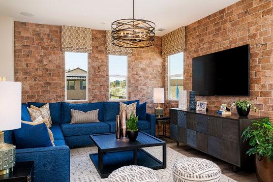 Bella Sitia Living Room