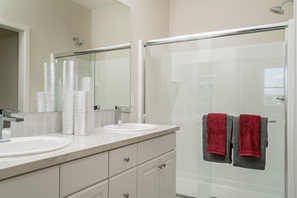 Suwerte Residence 1 Bathroom