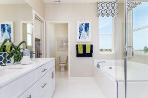Alay Residence 3 Master Bath