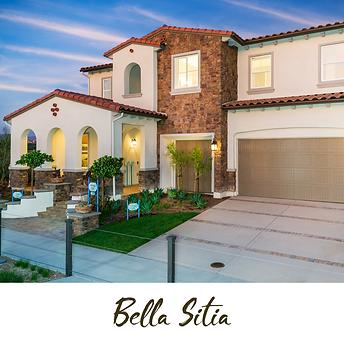 Bella Sitia Otay Ranch