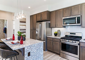 Alay Residence 2 Otay Ranch Townhomes