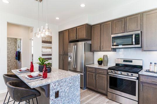 Alay Residence 2 Kitchen Angle