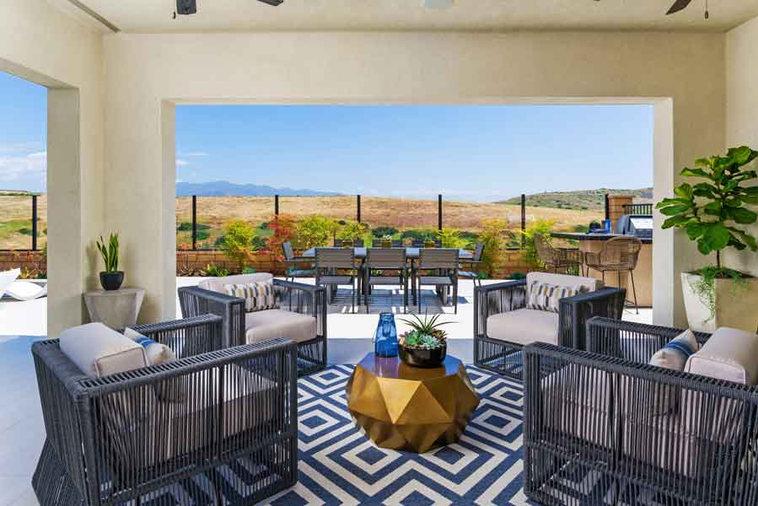Bella Sitia Residence 3 California Room