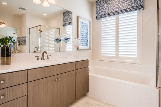 Cantamar Residence 2 Bathroom