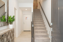 Suwerte Residence 4X Stairs