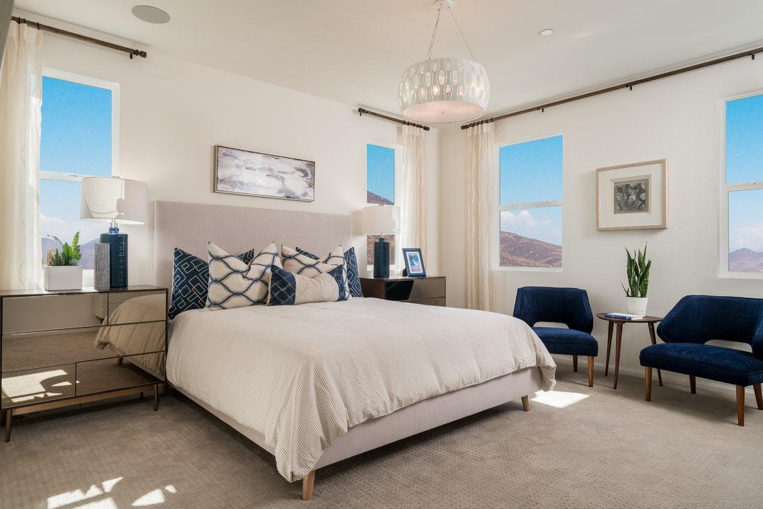 Suwerte Residence 3 Master Bedroom