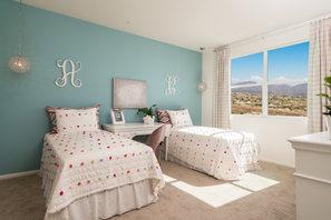 Suwerte Residence 3 Bedroom