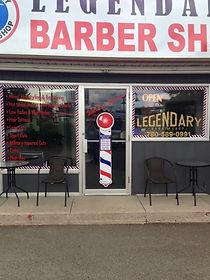 Best Barbershop Fort Sask, Best Barbershop Edmonton, MIke's Barbersop, Marios Barbershop , frankies barbershop, edmonton barber, downtown barber, barber shop