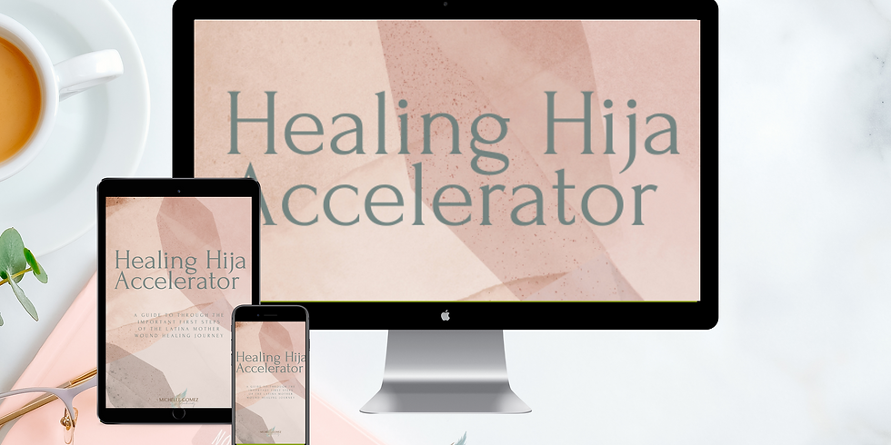 Healing Hija Accelerator