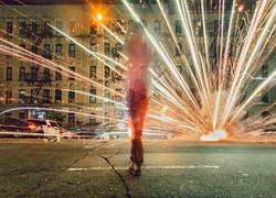 069. Big Business Men Firework