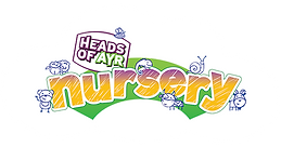 Heads of Ayr Nursery Logo