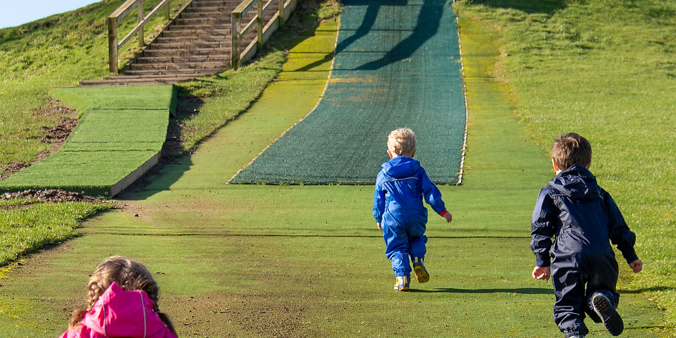 Outdoor Days | 19th October 2021