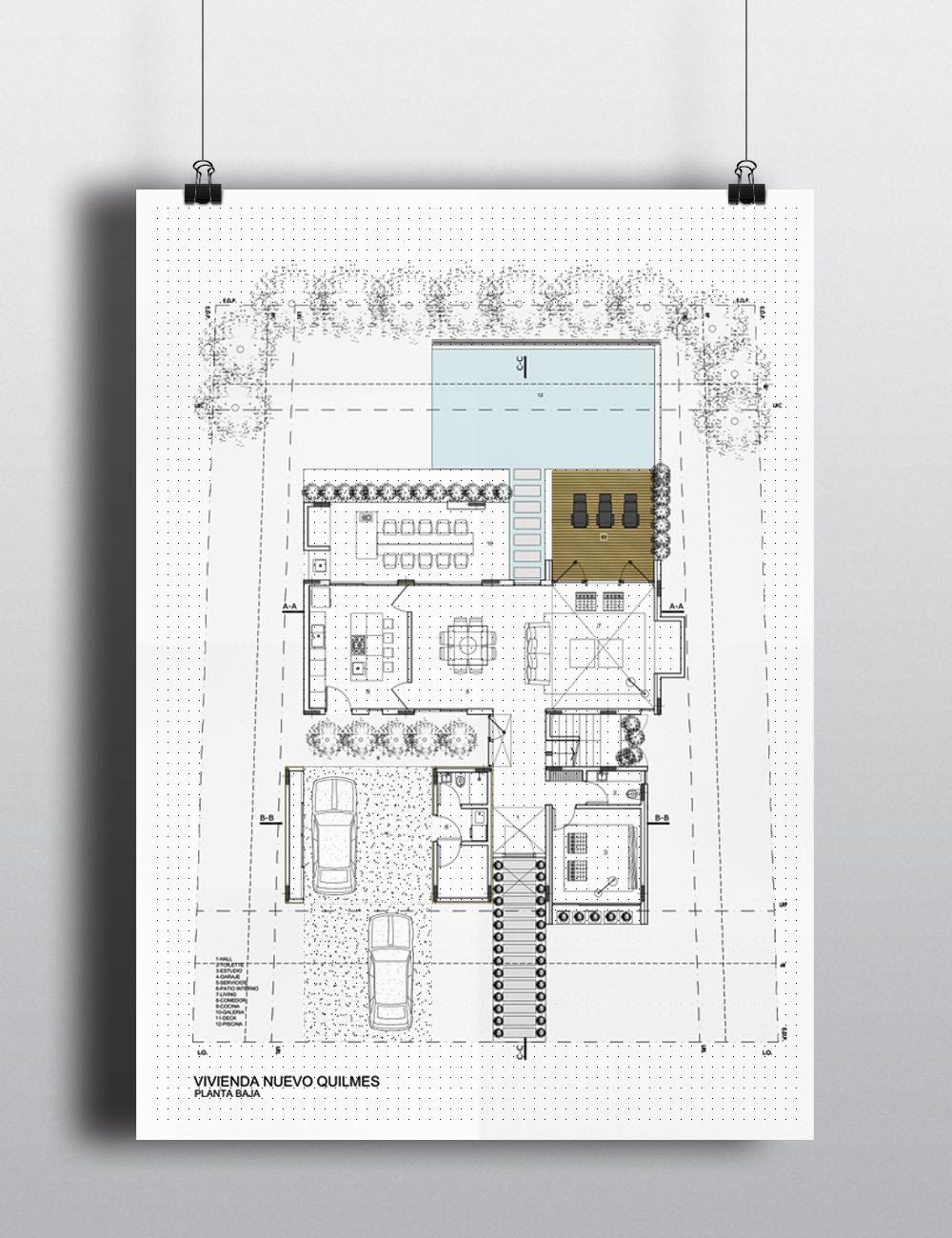Arquitecta e interiorista romina calziwww.rominacalzi.comromina calzi