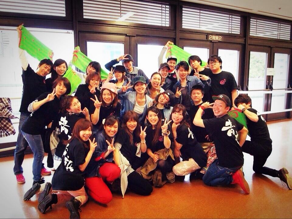 2014年 音浜ユニット@LIVE