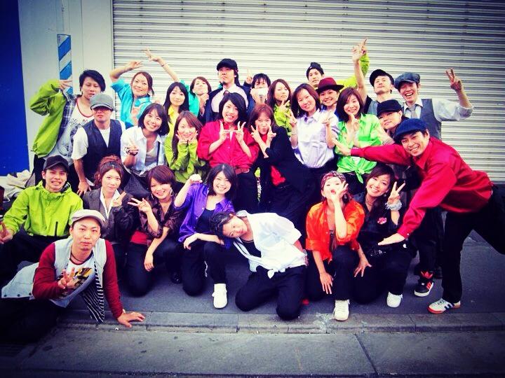 2012年 第三期音浜ユニット