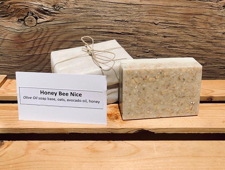 Honey Bee Nice