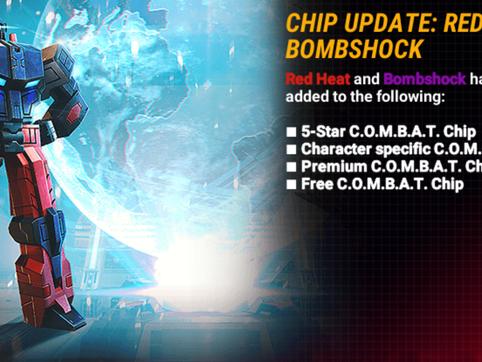 Chip Update