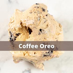 Coffee Oreo
