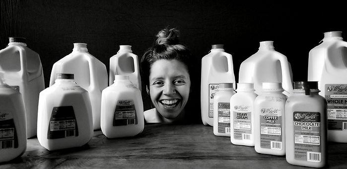 Cathryn Kennedy Wright's Dairy
