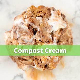 Compost Cream