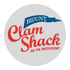 Blount Clam Shack on the waterfront