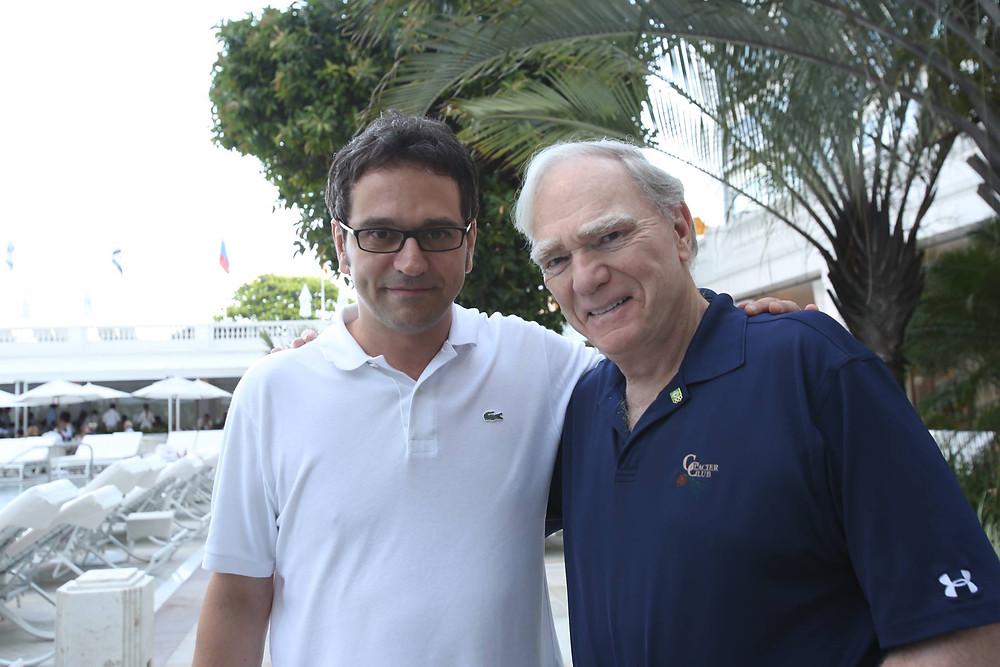 Robert McKee e eu