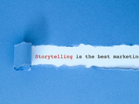O que é Storytelling?