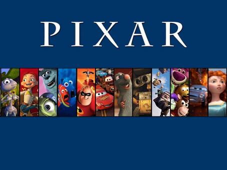 Storrytelling Pixar: O que aprender com eles?