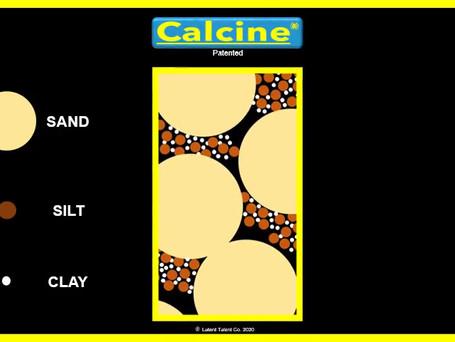 Calcine - Dec 20, 2020