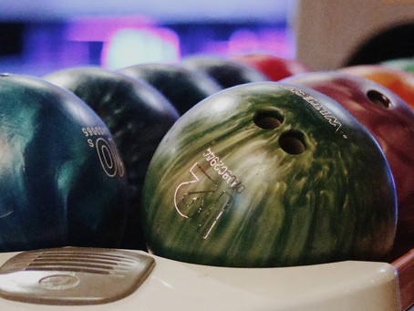 Top 5 Affordable Bowling Balls For Straight Throwers